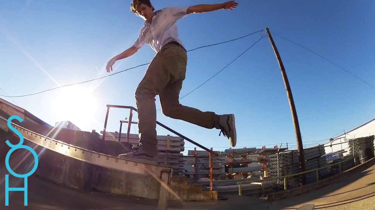 Sounds of Skate