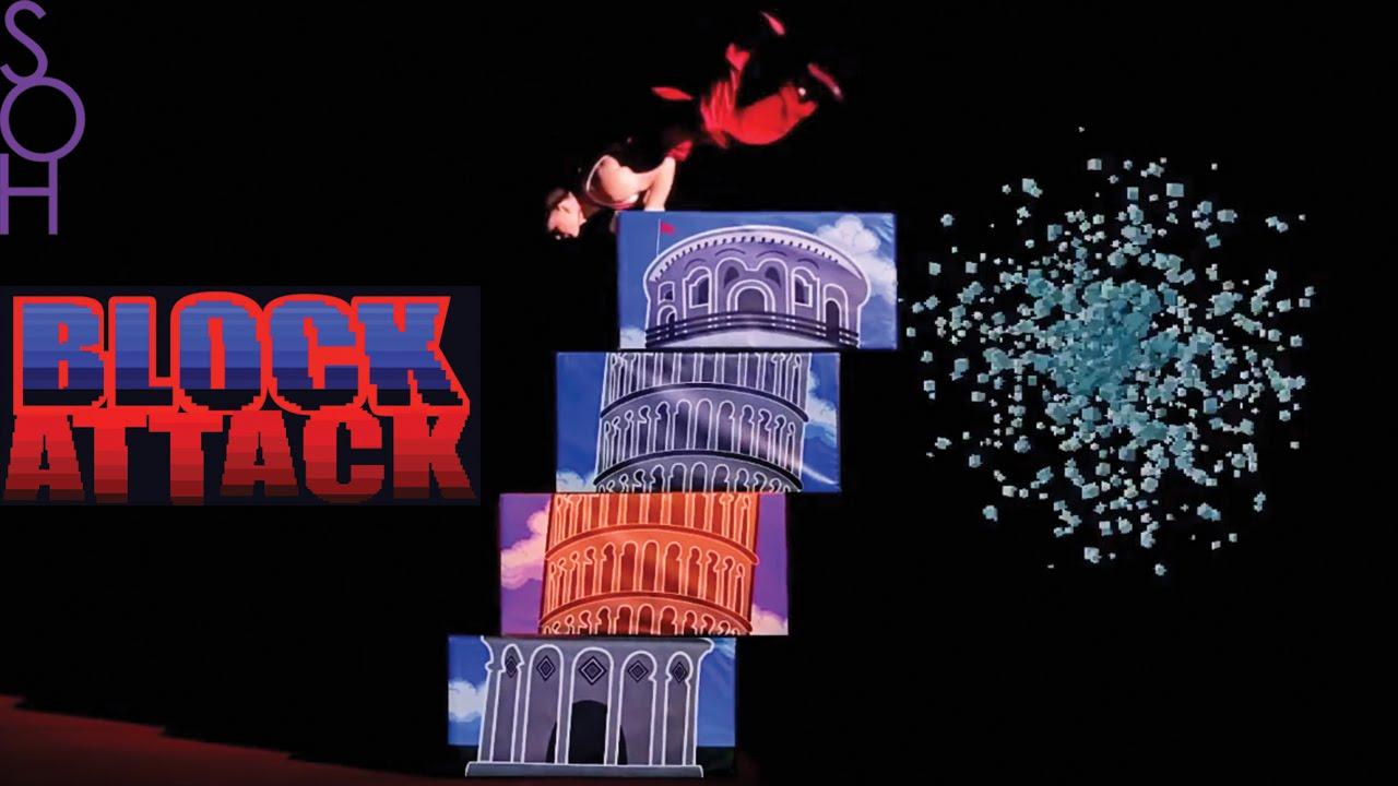 Block Attack
